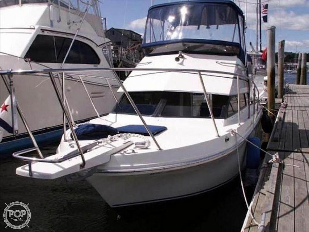 1993 Skipjack boat for sale, model of the boat is 262 Flybridge & Image # 14 of 19