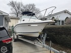 2000 Seaswirl Striper 2300 WA - #1