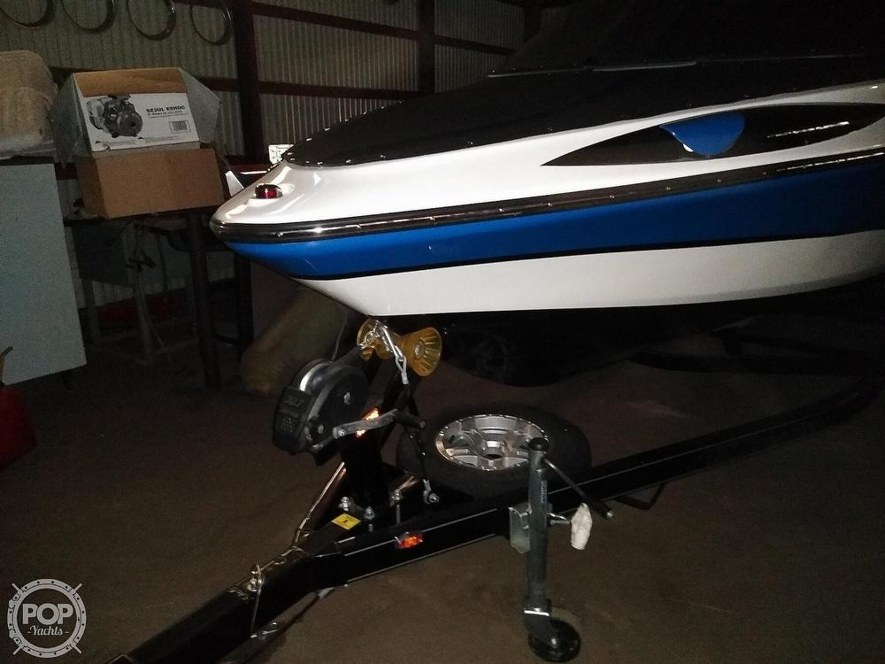2018 Campion boat for sale, model of the boat is Allante 545i & Image # 17 of 41