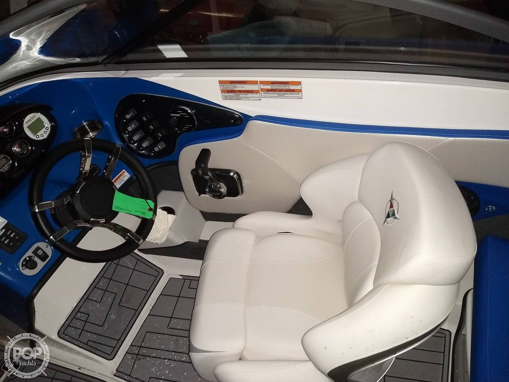 2018 Campion boat for sale, model of the boat is Allante 545i & Image # 8 of 41