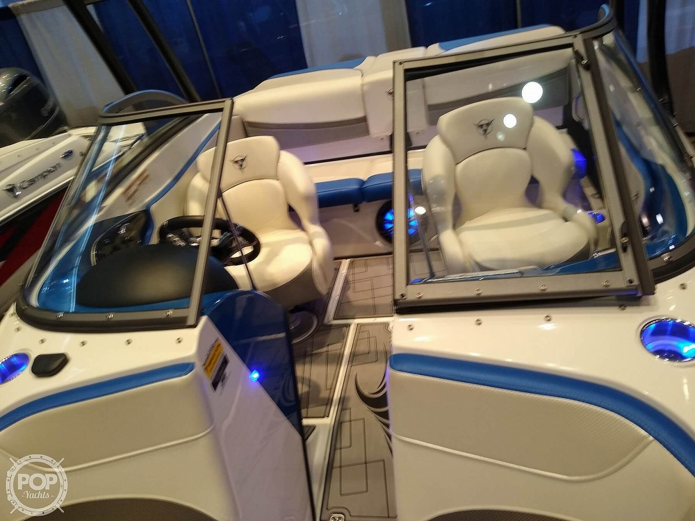 2018 Campion boat for sale, model of the boat is Allante 545i & Image # 3 of 41