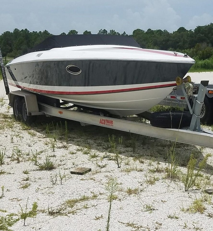 1986 Donzi boat for sale, model of the boat is Z-25 & Image # 2 of 41