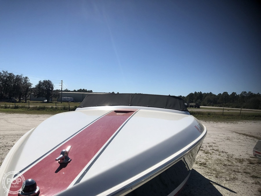 1986 Donzi boat for sale, model of the boat is Z-25 & Image # 8 of 41