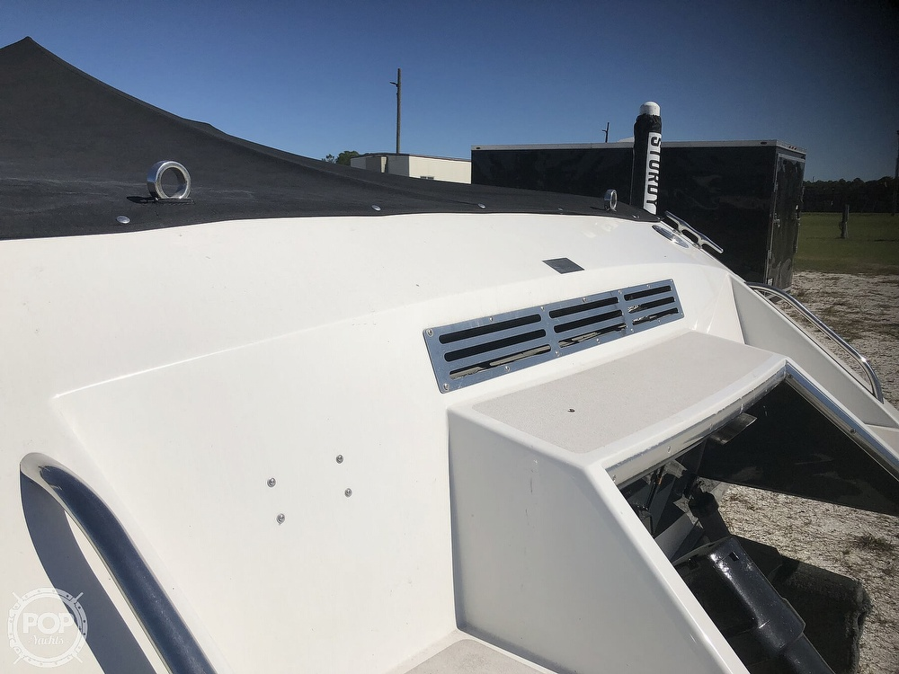 1986 Donzi boat for sale, model of the boat is Z-25 & Image # 19 of 41