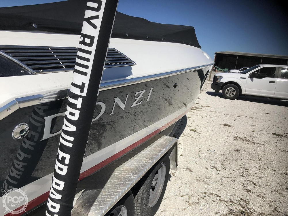 1986 Donzi boat for sale, model of the boat is Z-25 & Image # 24 of 41
