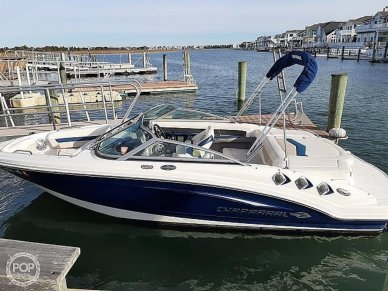 Chaparral 196 SSi, 196, for sale - $23,000