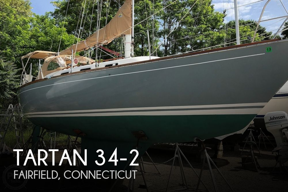 Used Tartan Boats For Sale by owner | 1989 Tartan Tartan 34