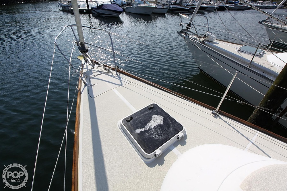 1989 Tartan boat for sale, model of the boat is 34-2 & Image # 6 of 40