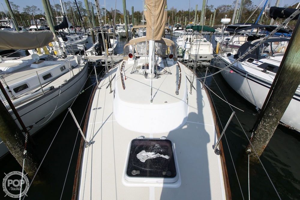 1989 Tartan boat for sale, model of the boat is 34-2 & Image # 7 of 40