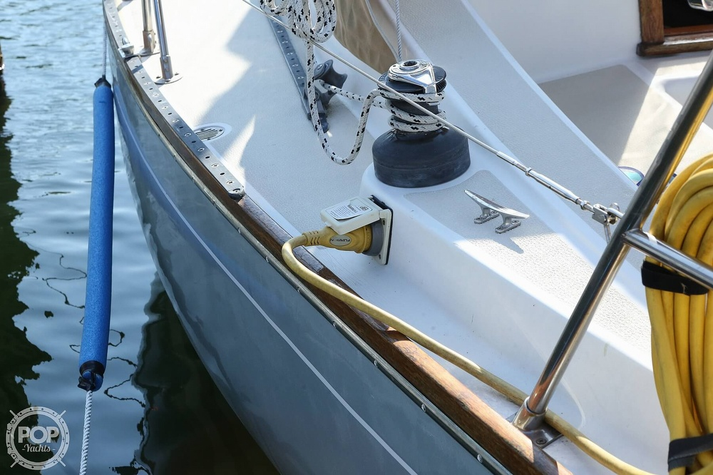 1989 Tartan boat for sale, model of the boat is 34-2 & Image # 17 of 40