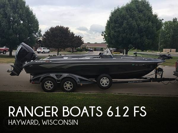 Used Ranger Boats For Sale by owner | 2016 Ranger Boats 22