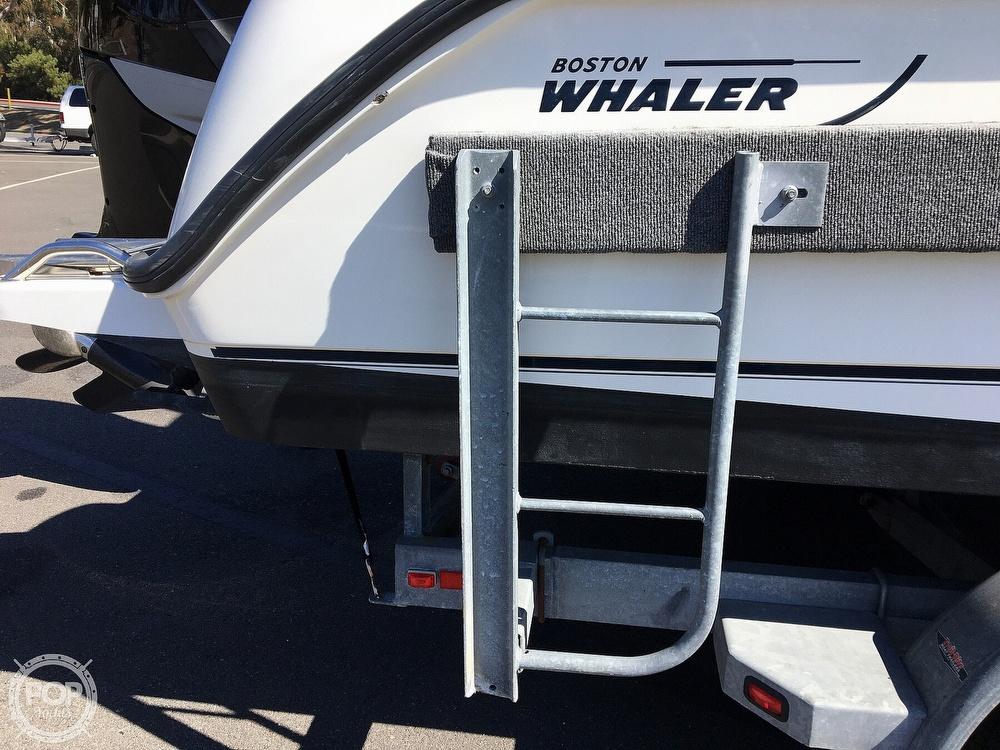 2007 Boston Whaler 210 Outrage - image 35
