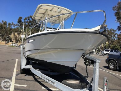 Boston Whaler 210 Outrage CC, 210, for sale - $46,000