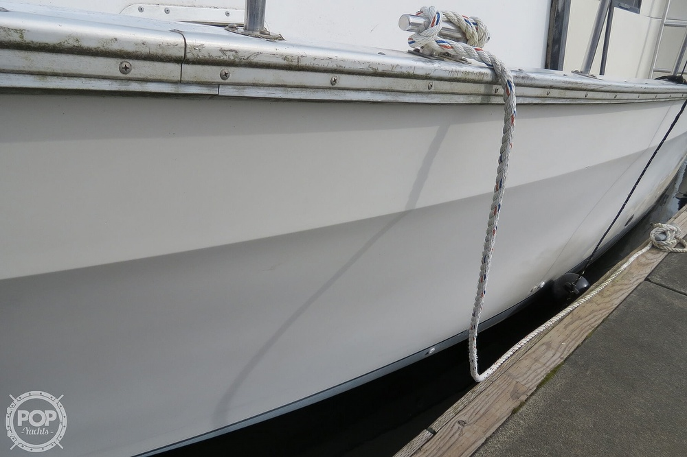 1981 Mainship boat for sale, model of the boat is 40 & Image # 24 of 40