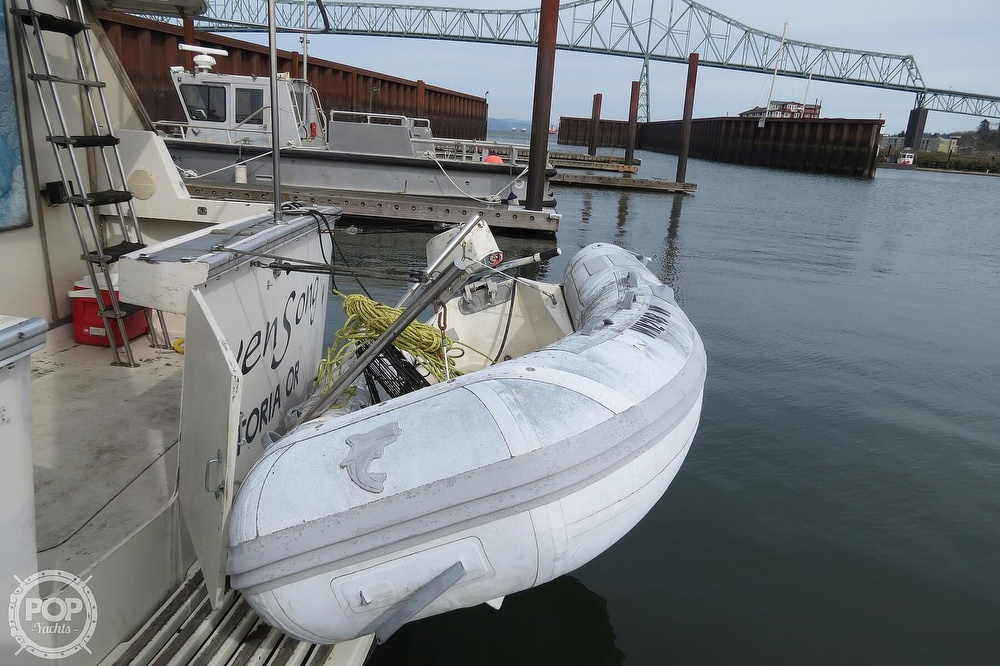 1981 Mainship boat for sale, model of the boat is 40 & Image # 30 of 40