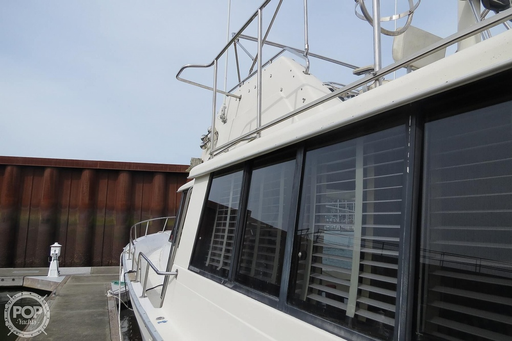 1981 Mainship boat for sale, model of the boat is 40 & Image # 37 of 40