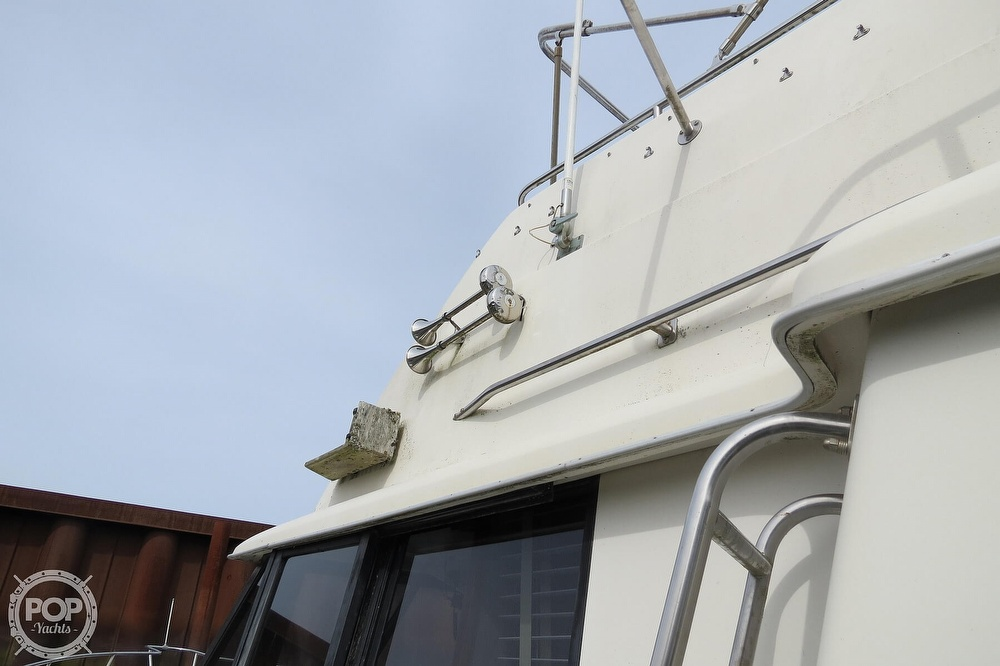 1981 Mainship boat for sale, model of the boat is 40 & Image # 39 of 40