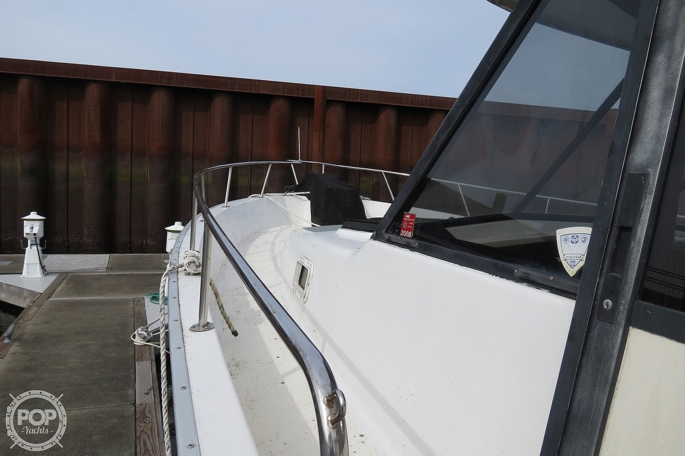 1981 Mainship boat for sale, model of the boat is 40 & Image # 40 of 40