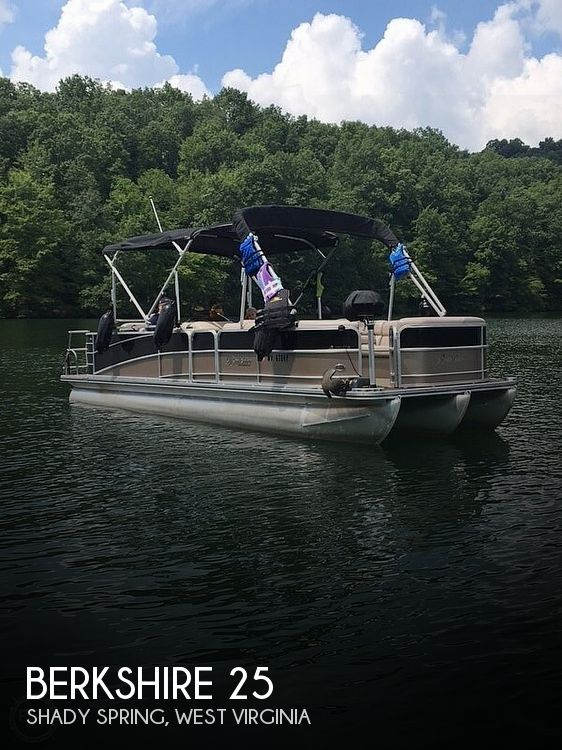 Used Berkshire Boats For Sale by owner | 2014 Berkshire 25