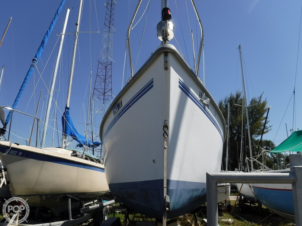 2002 Catalina Yachts boat for sale, model of the boat is 250k & Image # 2 of 40