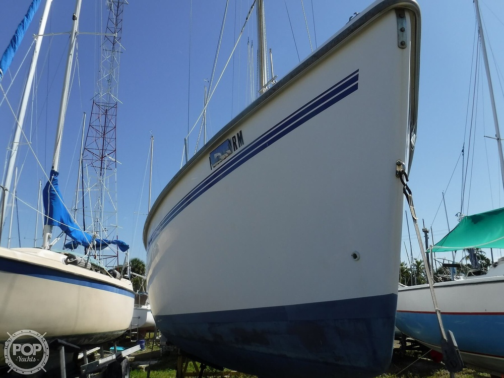 2002 Catalina Yachts boat for sale, model of the boat is 250k & Image # 4 of 40