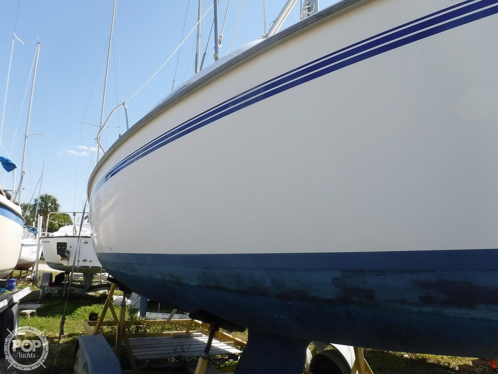 2002 Catalina Yachts boat for sale, model of the boat is 250k & Image # 5 of 40
