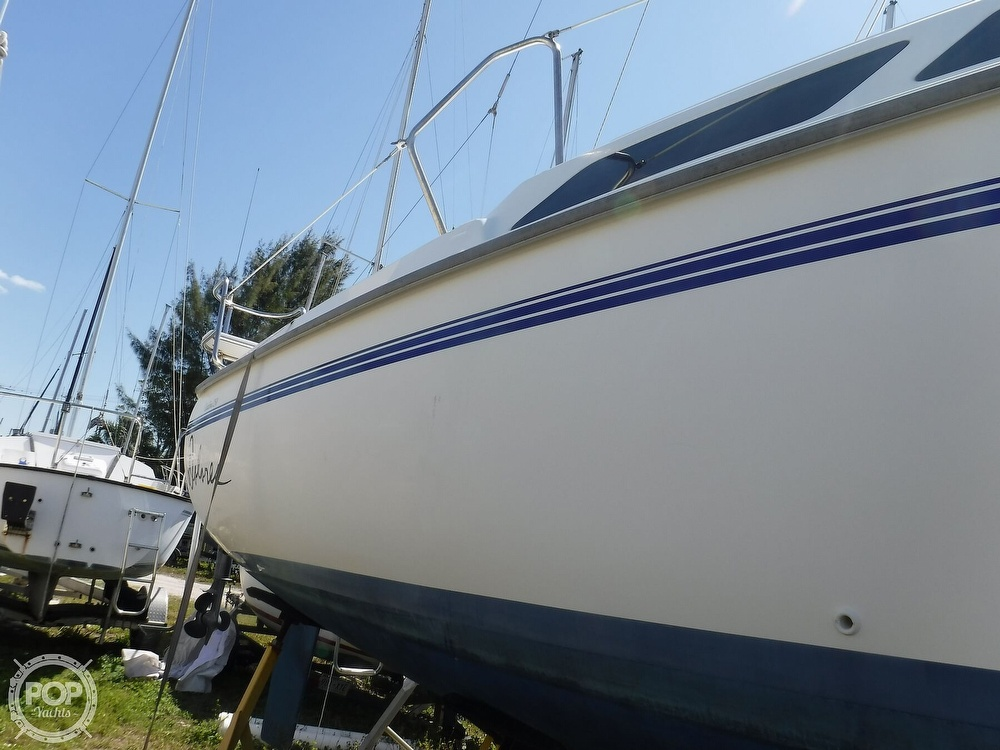 2002 Catalina Yachts boat for sale, model of the boat is 250k & Image # 7 of 40