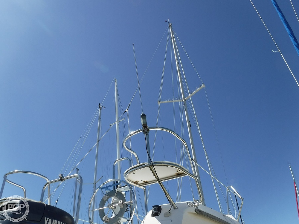 2002 Catalina Yachts boat for sale, model of the boat is 250k & Image # 10 of 40