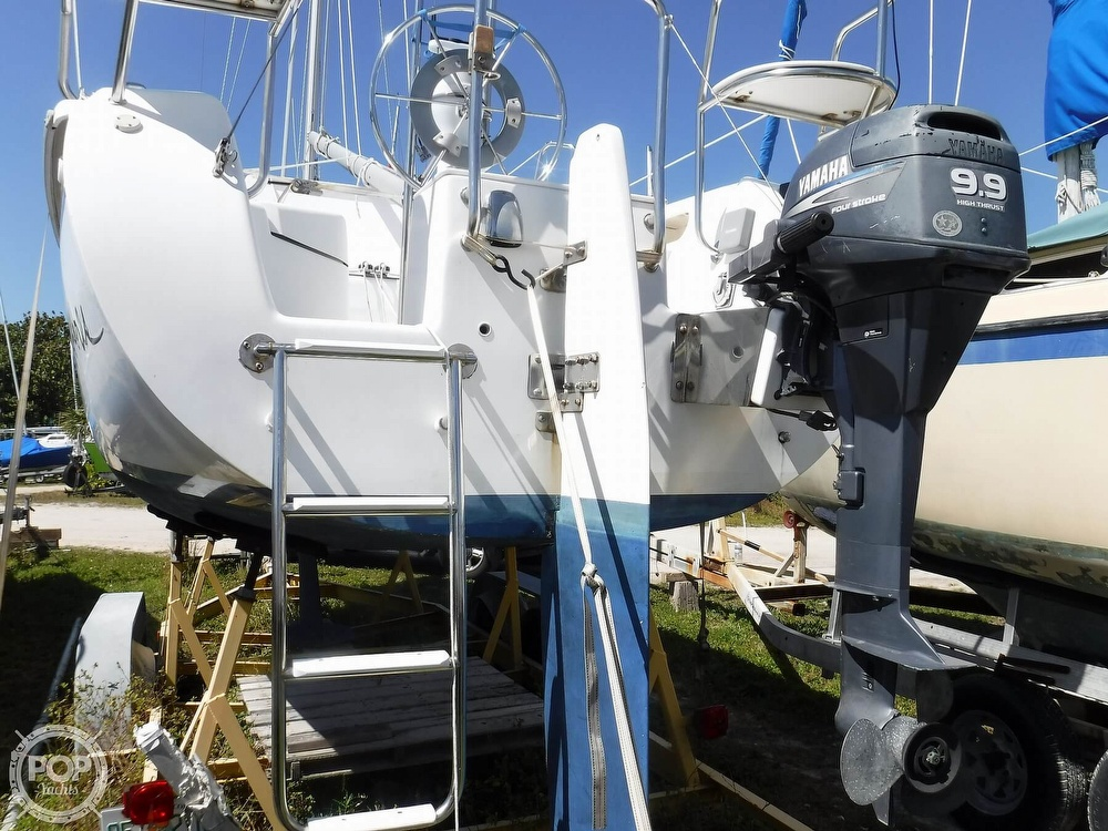2002 Catalina Yachts boat for sale, model of the boat is 250k & Image # 15 of 40