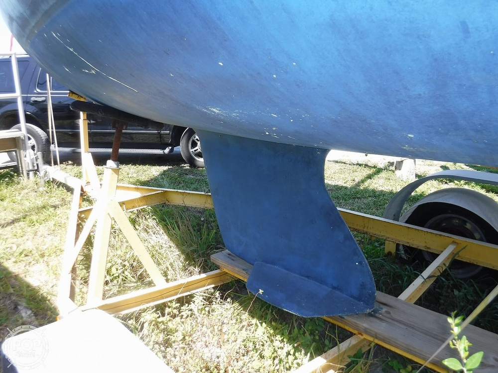 2002 Catalina Yachts boat for sale, model of the boat is 250k & Image # 19 of 40