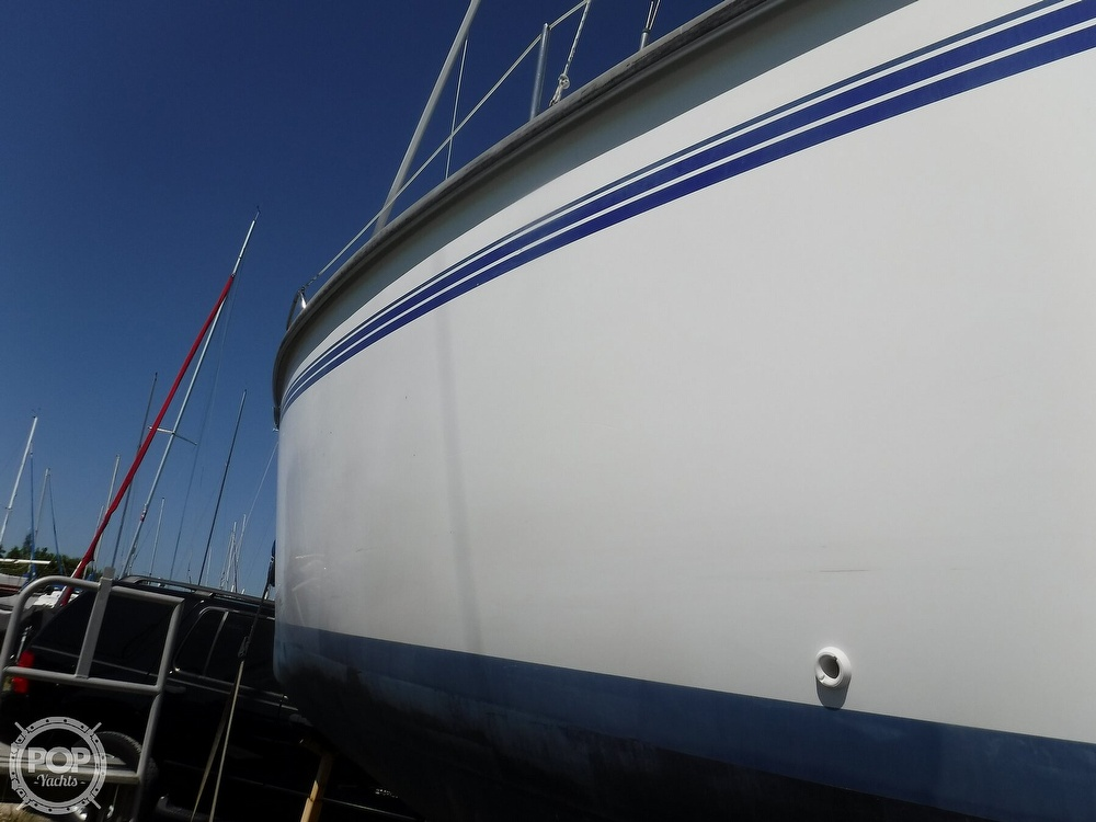 2002 Catalina Yachts boat for sale, model of the boat is 250k & Image # 20 of 40