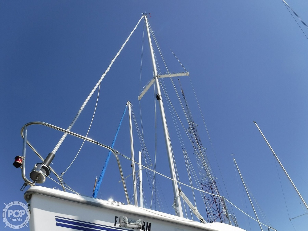 2002 Catalina Yachts boat for sale, model of the boat is 250k & Image # 22 of 40