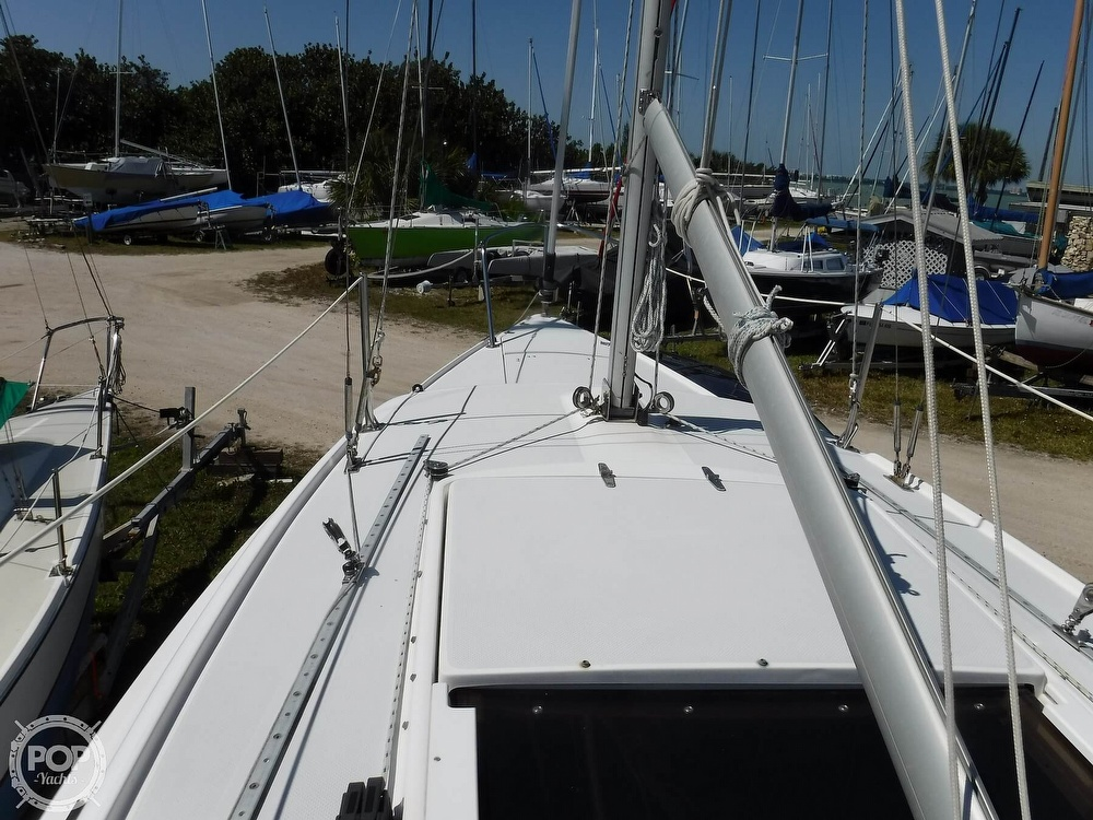 2002 Catalina Yachts boat for sale, model of the boat is 250k & Image # 26 of 40