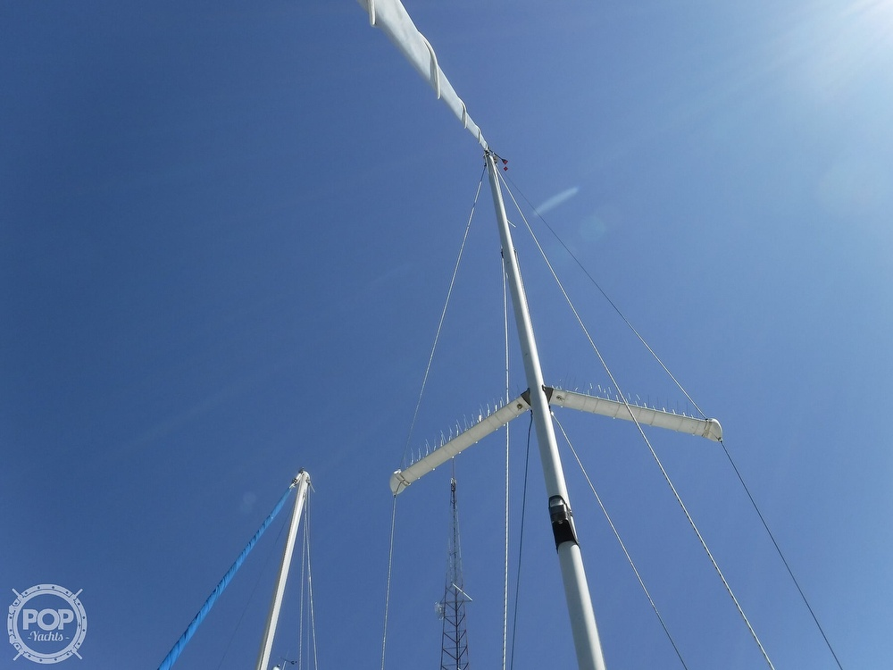 2002 Catalina Yachts boat for sale, model of the boat is 250k & Image # 29 of 40