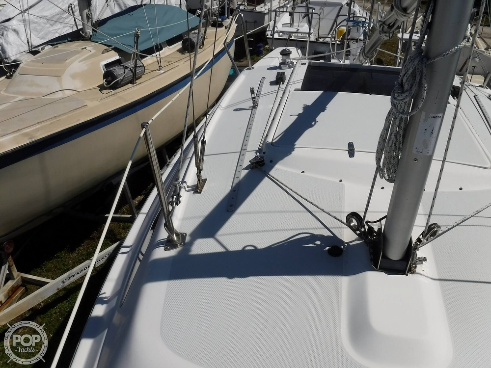 2002 Catalina Yachts boat for sale, model of the boat is 250k & Image # 34 of 40