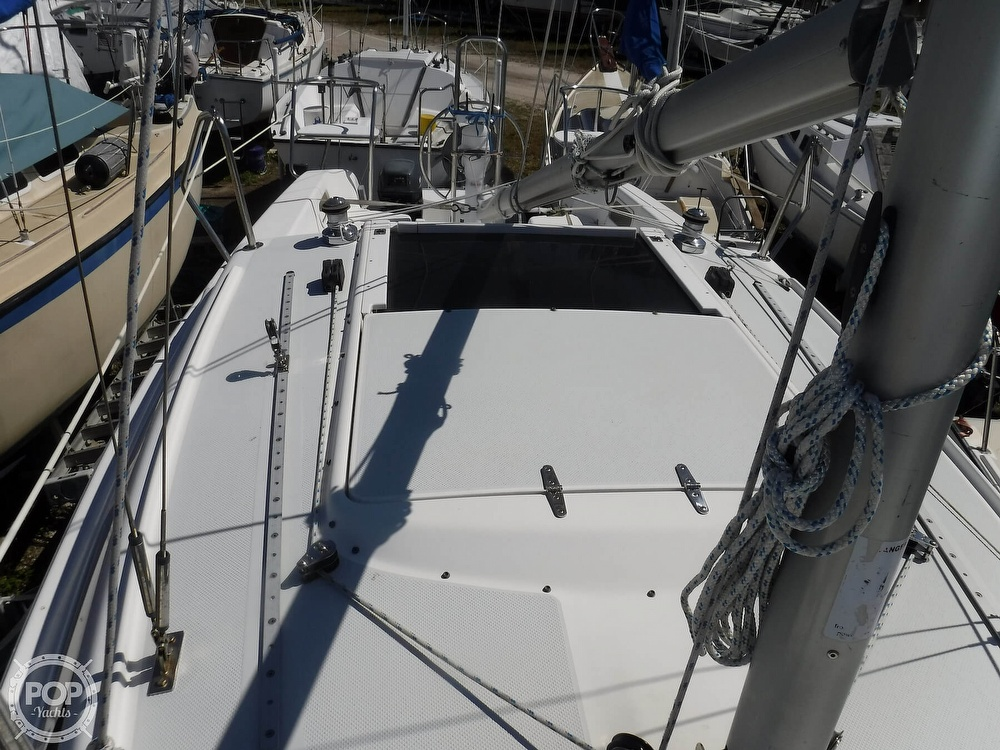 2002 Catalina Yachts boat for sale, model of the boat is 250k & Image # 36 of 40