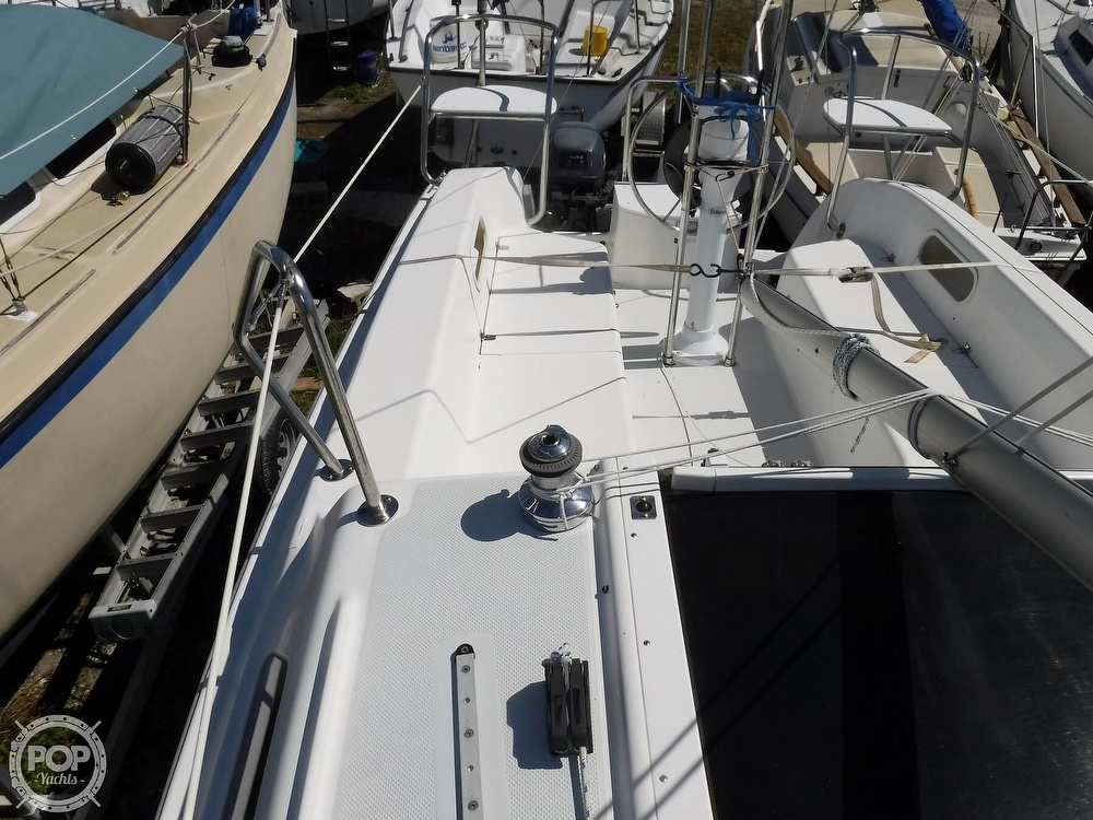 2002 Catalina Yachts boat for sale, model of the boat is 250k & Image # 40 of 40