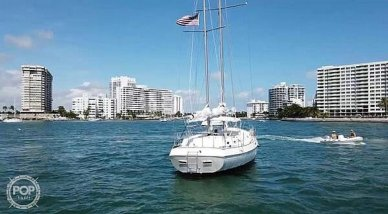 Morgan 41 Out Island, 41, for sale - $35,900