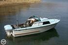 Starboard Side In Water