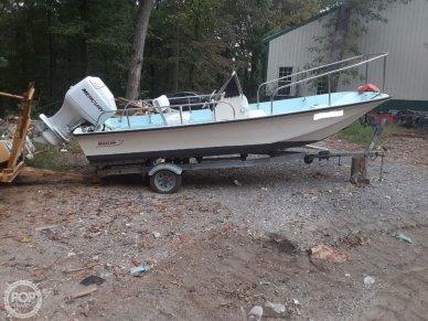 Boston Whaler 17 Montauk, 17, for sale - $15,000