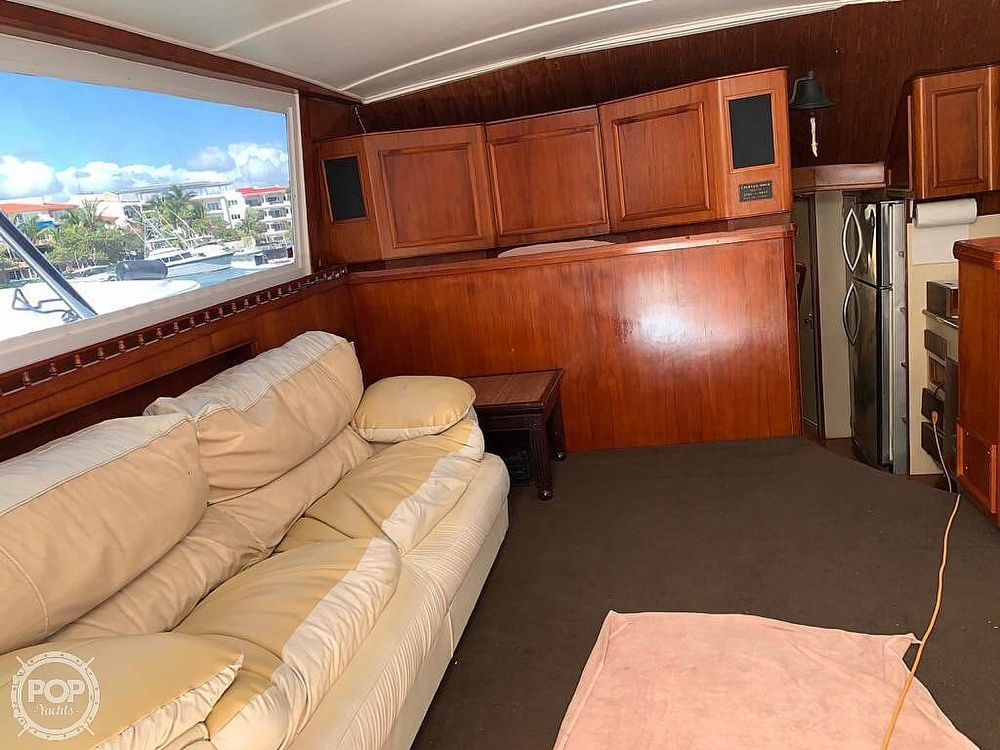 1978 Bertram boat for sale, model of the boat is 46 Convertible & Image # 3 of 16