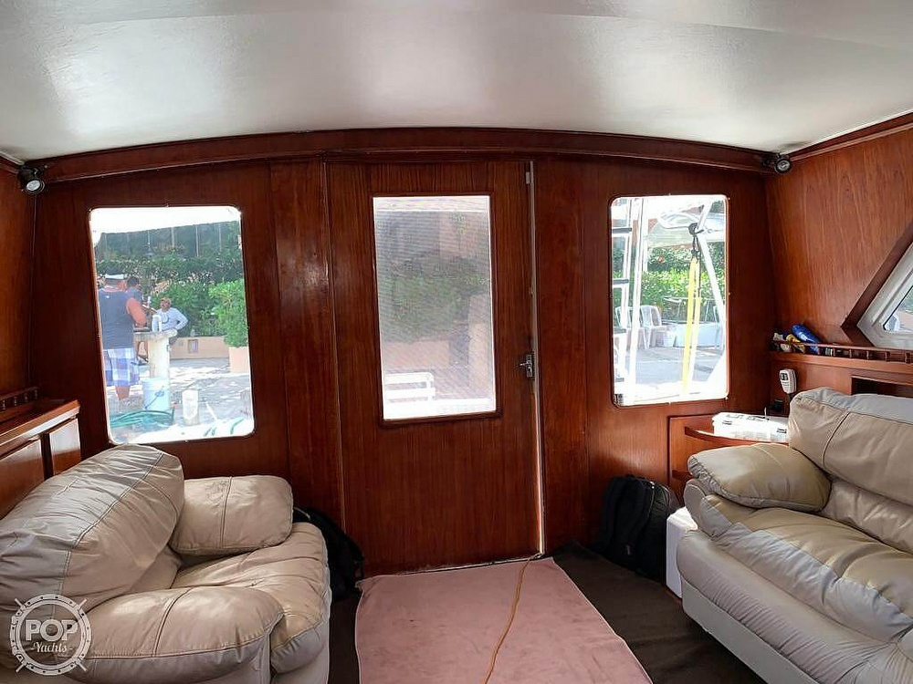 1978 Bertram boat for sale, model of the boat is 46 Convertible & Image # 5 of 16