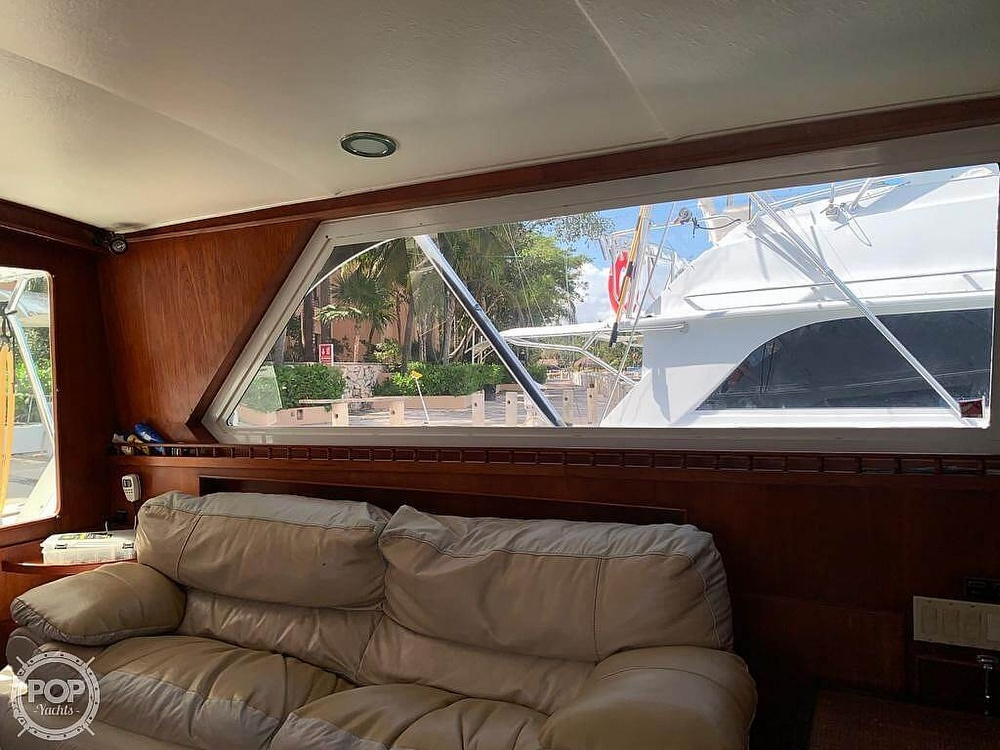 1978 Bertram boat for sale, model of the boat is 46 Convertible & Image # 7 of 16