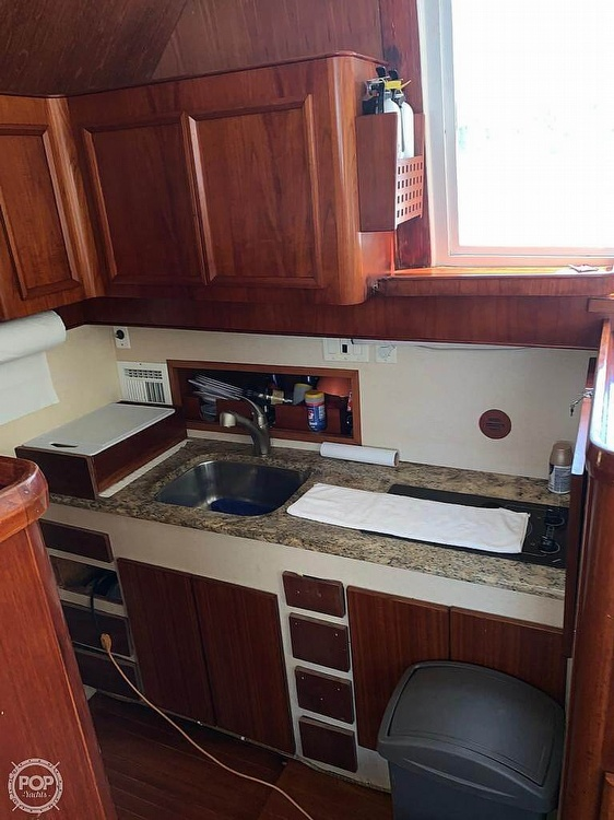 1978 Bertram boat for sale, model of the boat is 46 Convertible & Image # 8 of 16