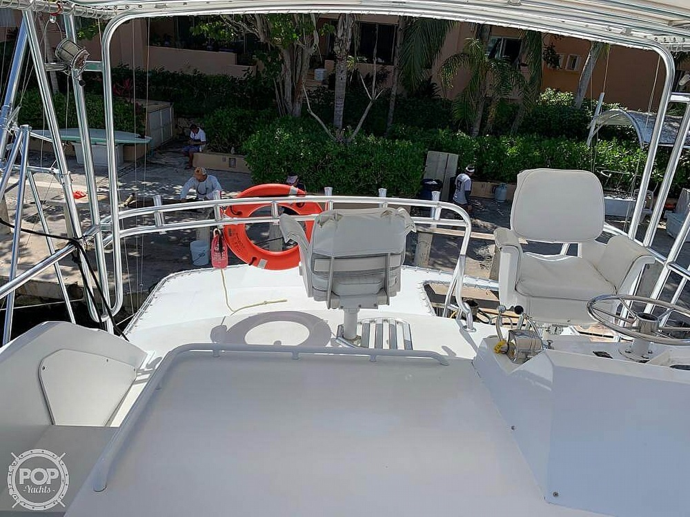 1978 Bertram boat for sale, model of the boat is 46 Convertible & Image # 14 of 16