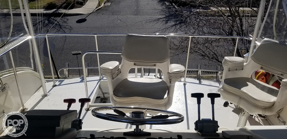 1985 Henriques boat for sale, model of the boat is 44 Sportfish & Image # 40 of 40