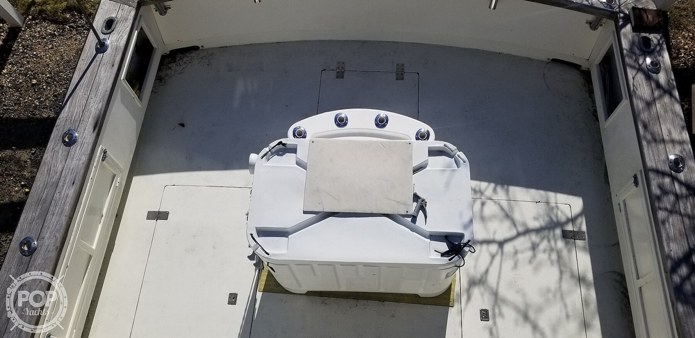 1985 Henriques boat for sale, model of the boat is 44 Sportfish & Image # 38 of 40