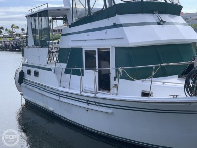 Chien Hwa 35 Sundeck, 35, for sale - $47,000