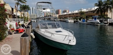 Contender 35 Express Sportfish, 35, for sale - $35,000