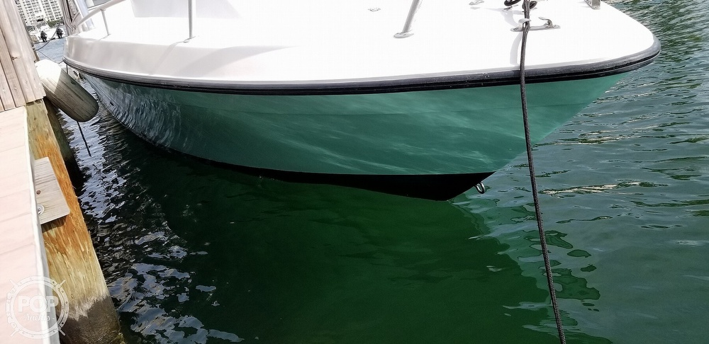 1990 Contender boat for sale, model of the boat is 35 Express Sportfish & Image # 11 of 40